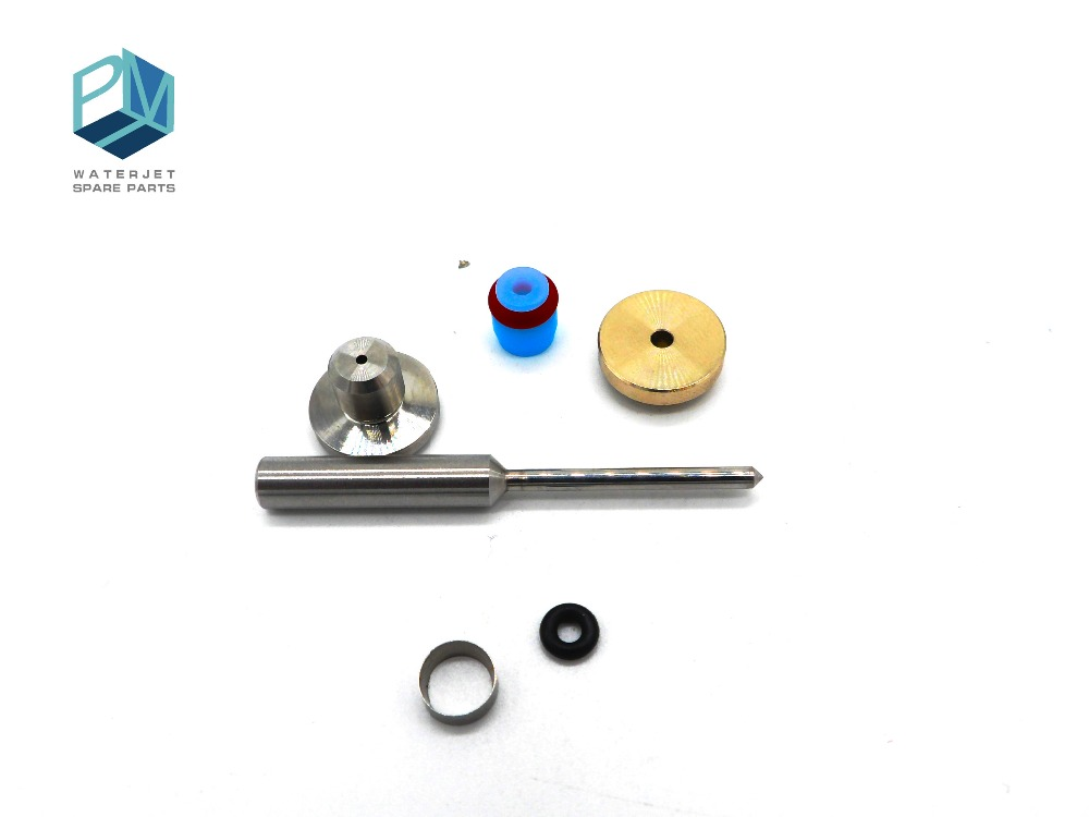 Waterjet Parts 05116025 Cutting Head On Off Repair Kit