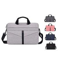 14 15.6 Inch Laptop Sleeve Case Notebook Bag Water Resistant Handbag for 13.3 MacBook Air /13.5 Surface Book/Lenovo ThinkPad