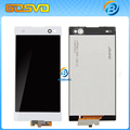 100% tested LCD with touch screen digitizer display complete For Sony for Xperia C3 D2533 D2502 1pcs free shipping + tools gift