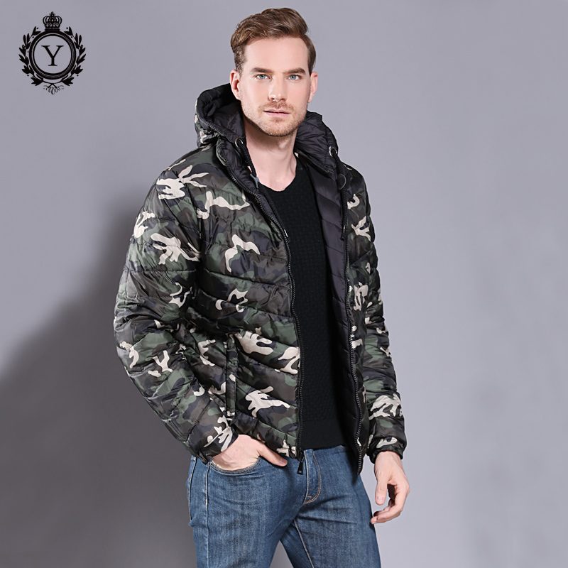 COUTUDI Casual parka men coats Cotton-Padded Slim fashion Hooded jacket men Winter jackets mens windbreaker Outerwear 2018 New new arrival winter jacket men warm cotton padded coat mens casual hooded jackets handsome thicking parka plus size slim coats