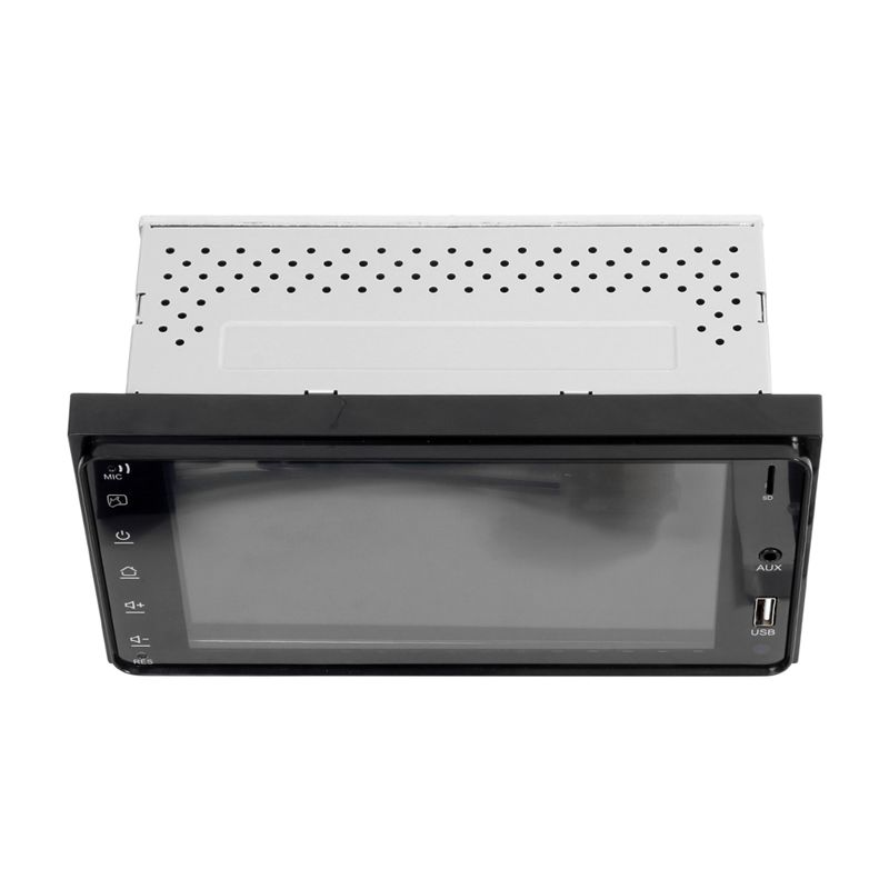 Car Multimedia Player 7 Inch 2 Din Car Stereo Radio Usb Car Bluetooth Mp3 Mp4 Mp5