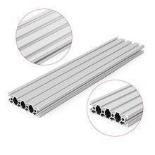 Aluminium T Track Extrusions