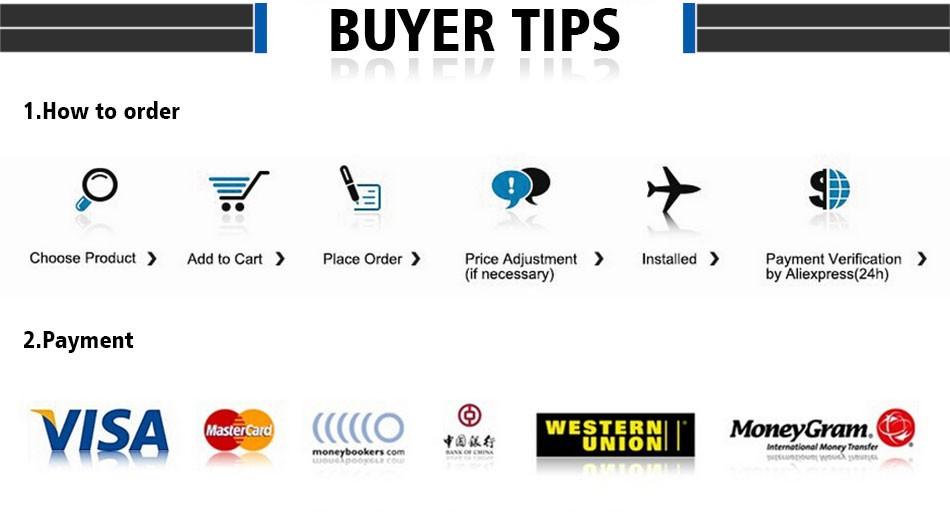 10-buyer tips