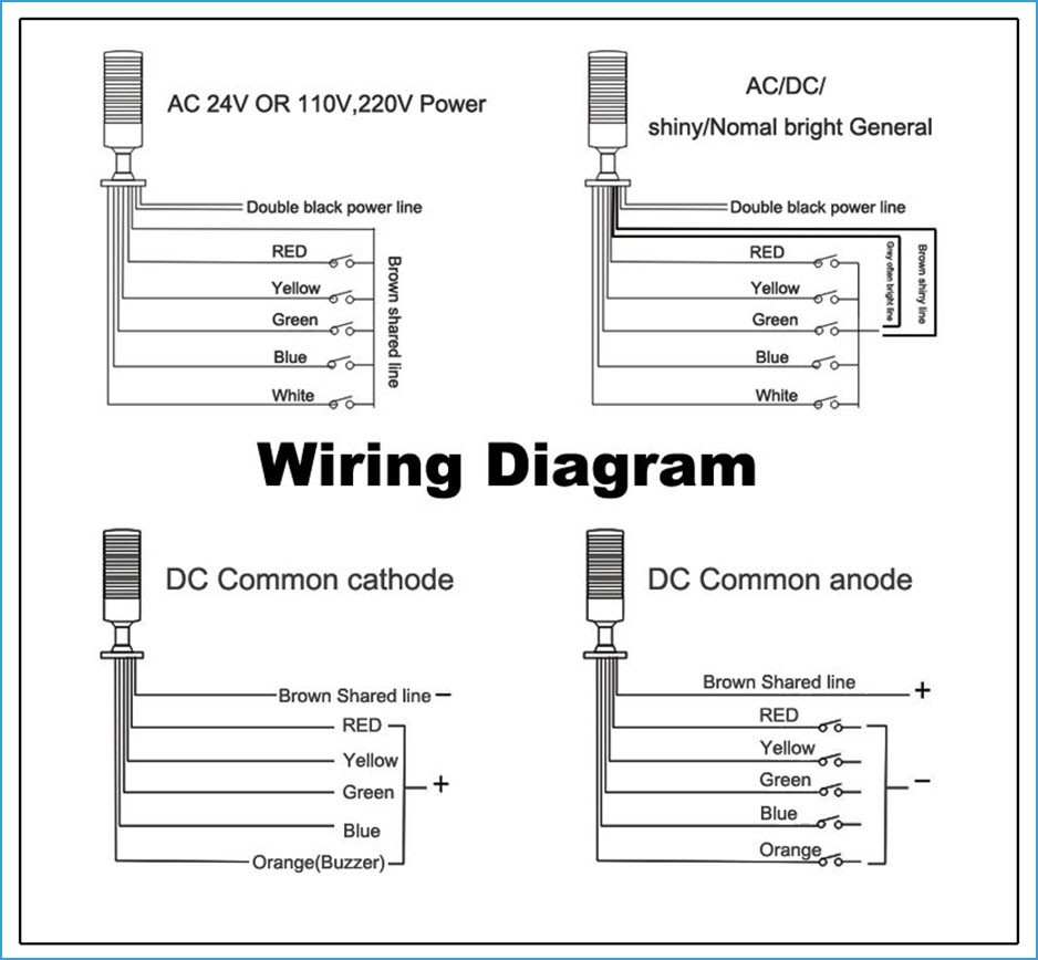 Charger Wiring Diagram 24v Simple Options Thermostat Battery Circuit Electrical Diagrams Ac Buzzer