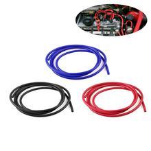 Dragonpad высокая прочность вакуумная силиконовая трубка мягкий шланг турбо охладитель силиконовый шланг автомобильные аксессуары