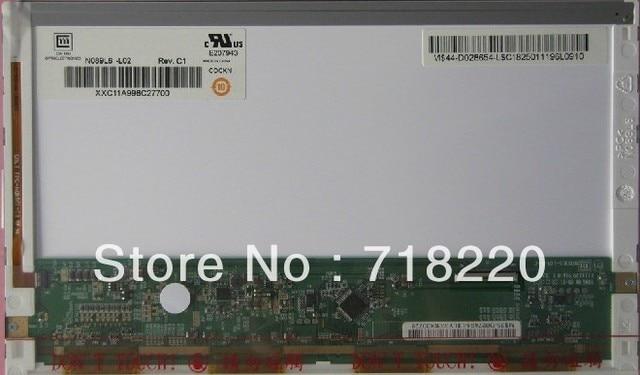 Original New HSD089IFW1 N089L6 A089SW01 LTN089NT01 LP089WS1 B089AW01 A Grade Led Screen
