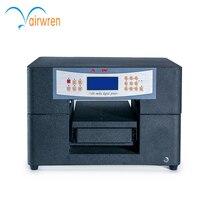 Цифровой A4 размер УФ-принтер мини-планшет 3D эффект impressora для различных подложках с низкой стоимостью