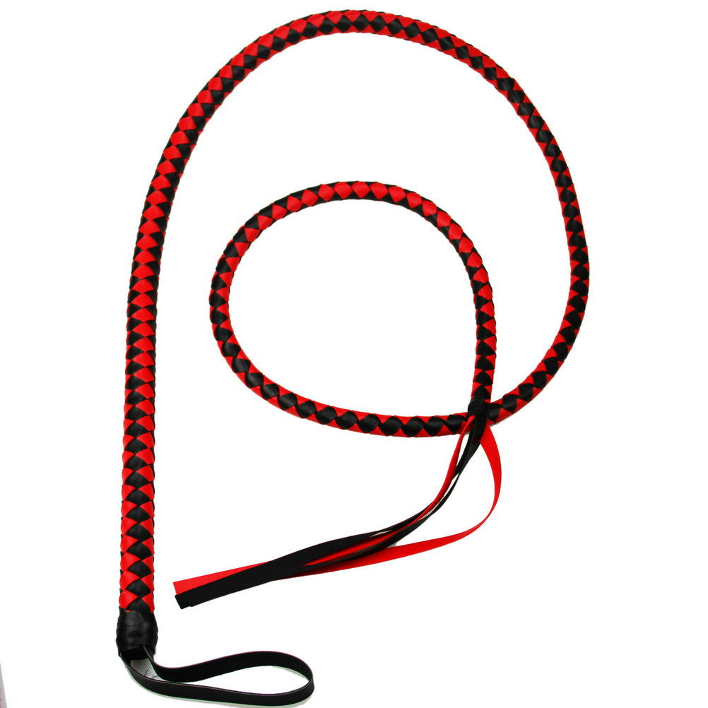 2M Bdsm Whip Bondage Erotic Weaving Riding Crop Hunting Fetish Leather Spanking Paddle Pony Play Flogger Sex Toys Adult Game