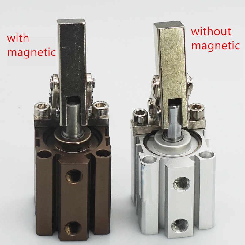 JGL50 63 пневматический роторный цилиндр ALC50 ALC63