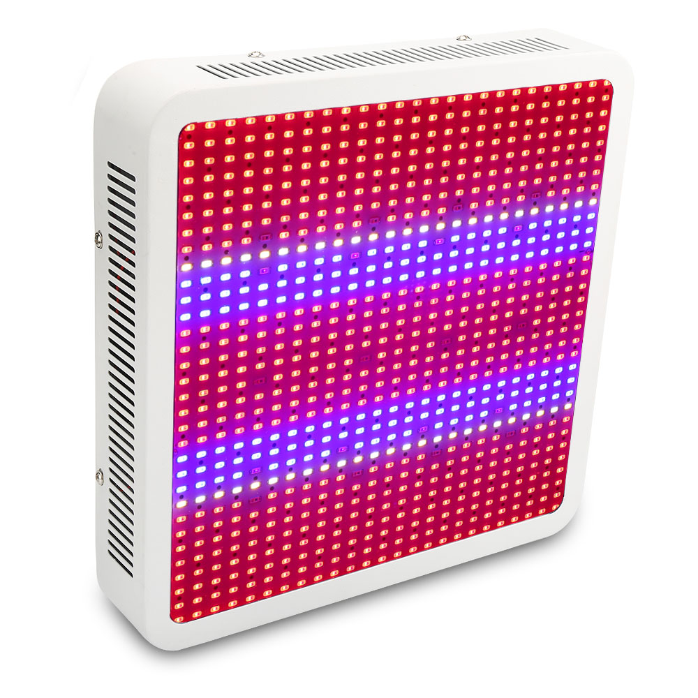 2PCS Full Spectrum 800W LED Grow Light Red/Blue/White/UV/IR AC85~265V SMD 5730 Led Plant Lamps Best For Growing and Flowering full spectrum 600w led grow light double chips red blue white uv ir ac85 265v led plant lamps best for growing and flowering