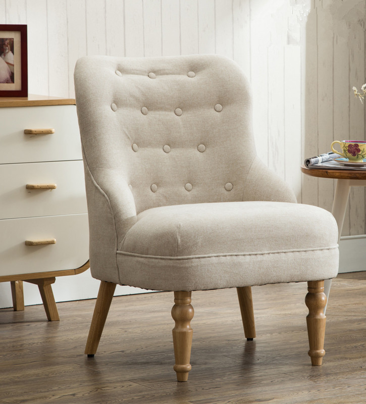 Modern Leisure Arm Chair Single Seat Home Garden Living Room Or Bedroom Furniture Club Sofa Chair Modern Accent Chair Armchair