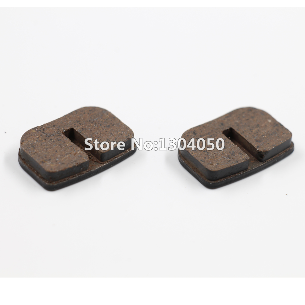 Disc Brake Pads 43cc 47cc 49cc Mini Kids PIT Quad Dirt Pocket Bike ATV Buggy disc brake caliper pads disk brake pads for atv quad dirt bike pit bike buggy go kart scooter motorcycle free shipping