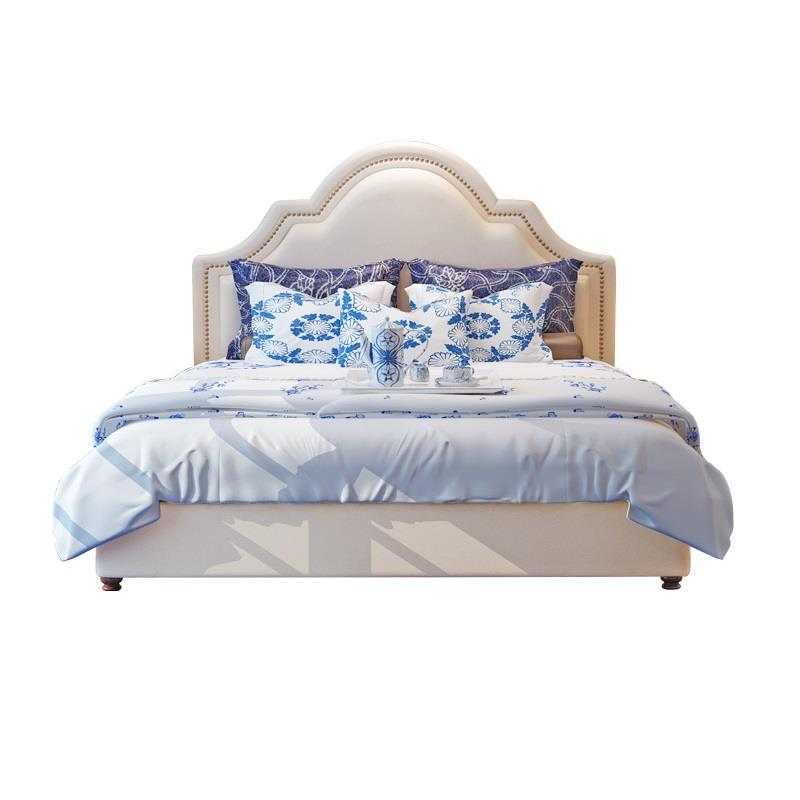 Yatak Odasi Mobilya Letto Matrimoniale Ranza Frame Home Totoro Box Mueble De Dormitorio Cama Moderna bedroom Furniture Bed