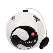 Мини Размеры 2 футбольный матч Futbol шары обучение навык оборудование удар стандарт официальный мяч дропшиппинг