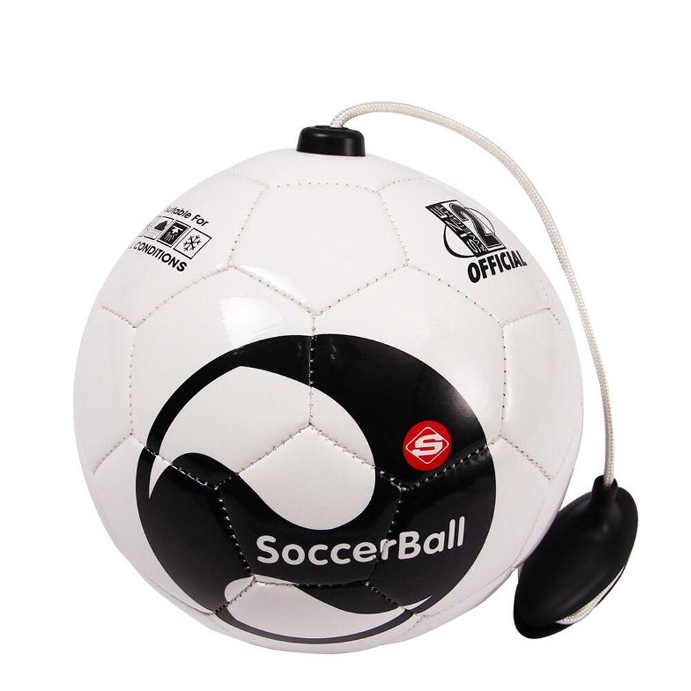 TAMANHO MINI 2 Jogo Bolas de Futebol Futbol Equipamento de Treinamento  Habilidade Chutar Standrad Oficial Bola Dropshipping 9a1eb46e9f3e0