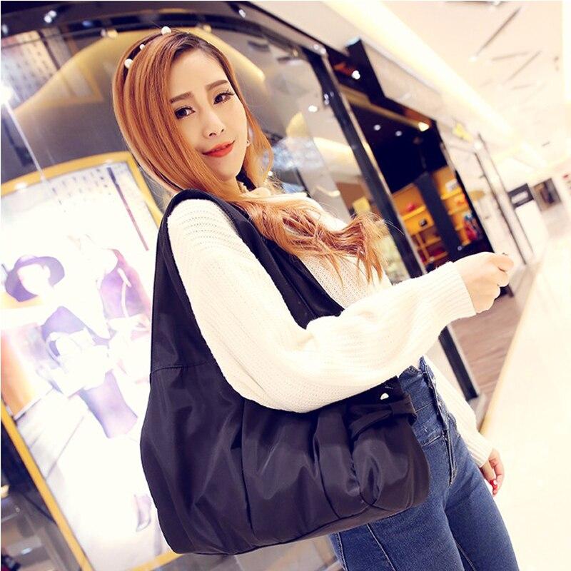 compras bolso Handbag Material : Nylon