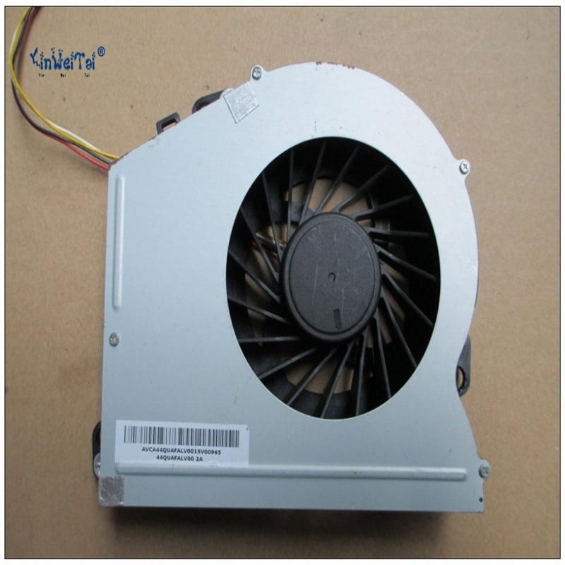 New cooling fan for 12 V 0.50A AB13012MX25EB00 0WJ5B ADDA notebook fan laptop fan store adda ab04505 mx850300 notebook fan