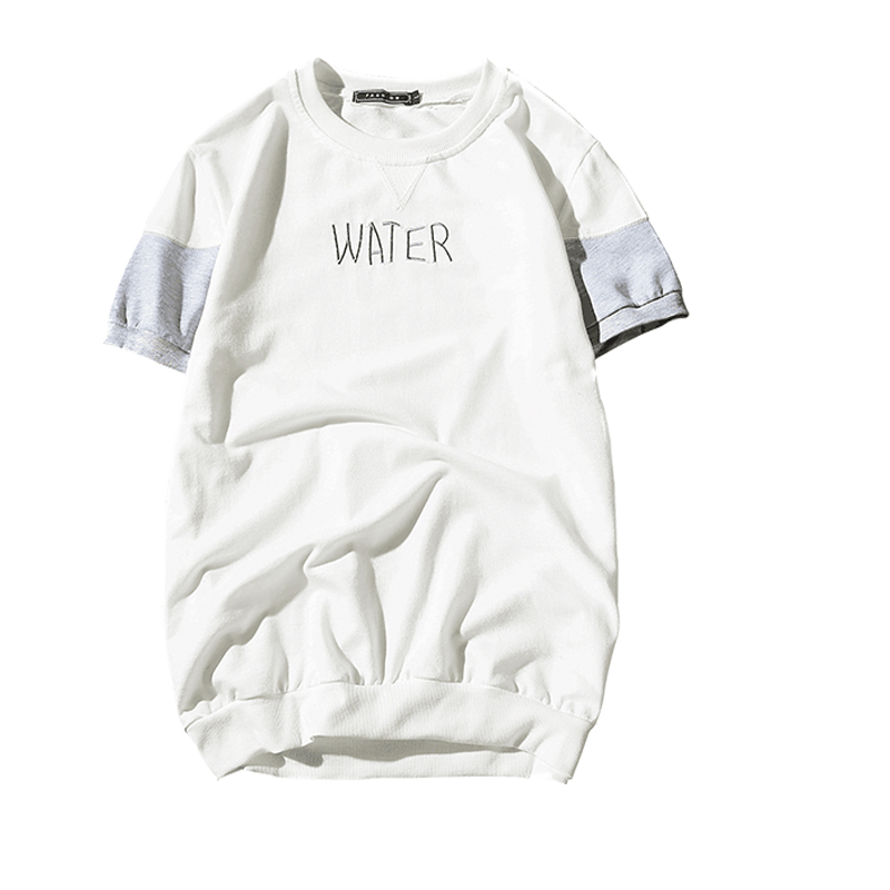 M-5XL 2018 New Style Summer Short Sleeve T Shirt Men Fashion Camisa Brasil Marseille Pokemon Go Plus DE53