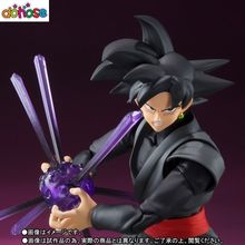 Dragon Ball PVC Action Figure Toy
