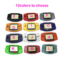Housing Shell Pack for Nintendo Gameboy Advance GBA Case Cover Repair Part