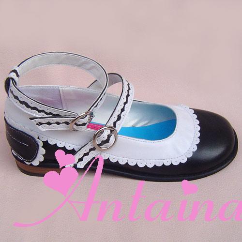 ФОТО Princess sweet lolita gothic lolita shoes Tai an na lolita cos punk princess 9129