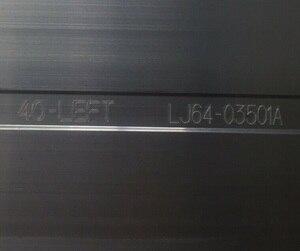 Image 5 - New 5 PCS/lot 56LED LED backlight strip for 40PFL5007T 40PFL5537H LJ64 03514A LJ64 03501A STS400A64 2012SGS40 7030L STS400A75