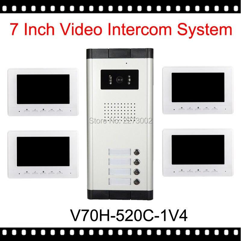 4X V70H-W-520C