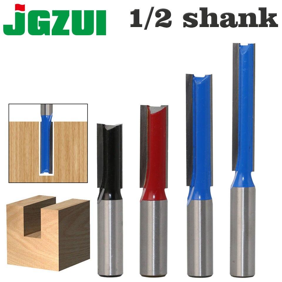 1 Pc 1/2 Shank Extra Long2