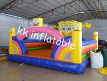 children inflatable bouncer,infatalbe bouncer for rental, cartoon bouncer for good choice