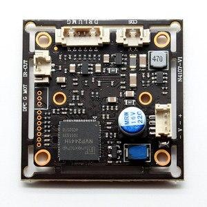 Image 2 - HD 4in1 AHD TVI CVI CVBS Modulo Starlight Illuminazione Bassa 0.0001Lux NVP2441 + IMX307 2mp Macchina Fotografica del CCTV Security PCB board 1080P