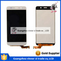 Hot Selling Black 5.0 inch IPS LCD With Touch Screen Assembly For Huawei Y6 Lcd Free Shipping