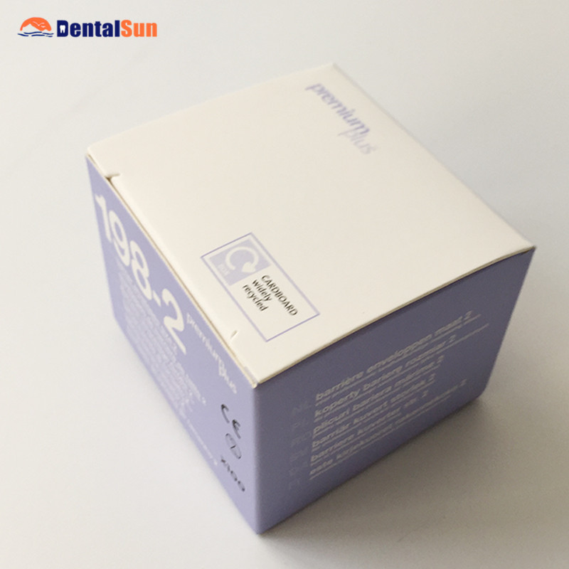 barrier envelopes (5)