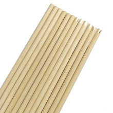 100pcs/lot 80cm Wood Arrows Shaft Archery Wooden Target Arrow Length Outer Diameter 8mm