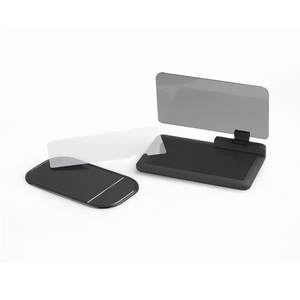 Image 2 - GEYIREN 6 นิ้วUniversal H6 รถHUD Head Up Displayโปรเจคเตอร์โทรศัพท์สมาร์ทโฟนGps Hudสำหรับรถยนต์ใดๆ