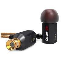 KZ KZ ED9 In Ear HD Hifi Super Monitoring Bass Earphone Headphone Stereo Black