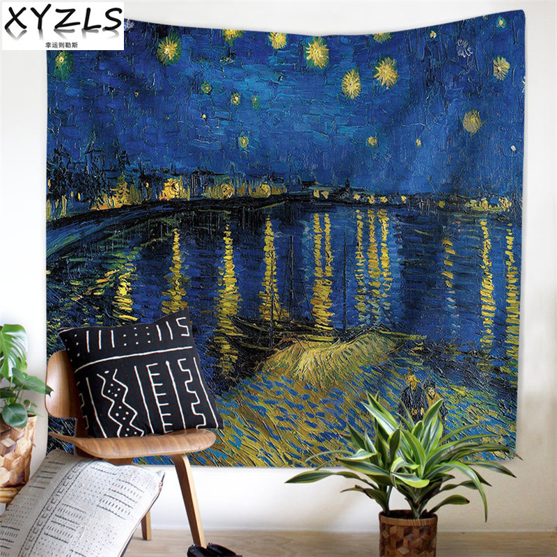 Carpets & Rugs Supply Xyzls Abstract Art Skull Head Wall Tapestry Halloween Deco Hanging Cloth Background Tapestry Shawl Table Cloth Ceiling Curtain Home & Garden