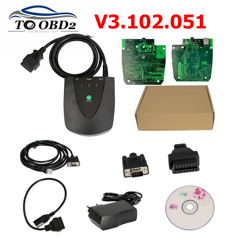 V3.102.051 For Honda HDS HIM Diagnostic Tool With Z-TEK USB1.1 To RS232 Supports For Honda Vehicles From 1992-2017