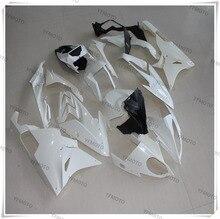 Motocykl Niemalowanej Biały S1000 RR Fairings Nadwozie Kit Dla BMW S1000 RR S 1000 RR S1000RR 2015 + 4 Prezent