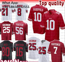 sale retailer 5f9bd 01269 Buy jerseys san francisco and get free shipping on ...