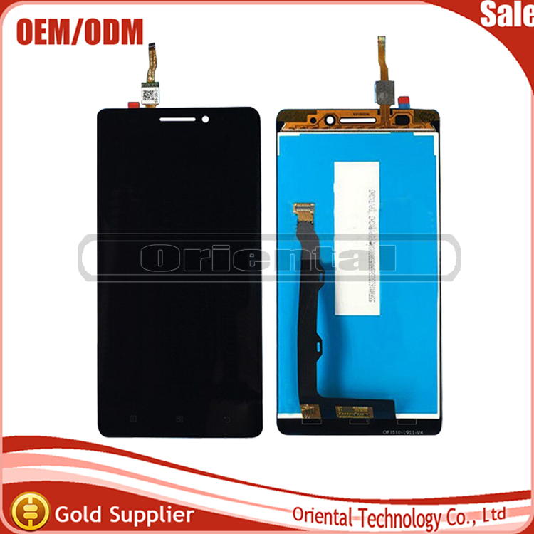 LCD Display For Lenovo K3 Note LCD Screen +Touch Screen Assembly Replacement For Lenovo K3 Note K50-T free shipping