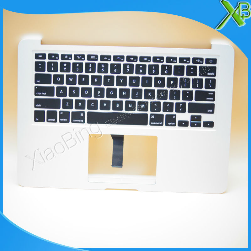 New TopCase with US Keyboard for MacBook Air 13.3 A1466 2013-2015 years