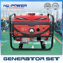 high rpm 1000w mini generator 220v gasoline generating