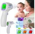 Termómetro Digital de oído termómetro nuevo bebé/adultos digital multi-función sin contacto frente infrarrojo termómetro del cuerpo