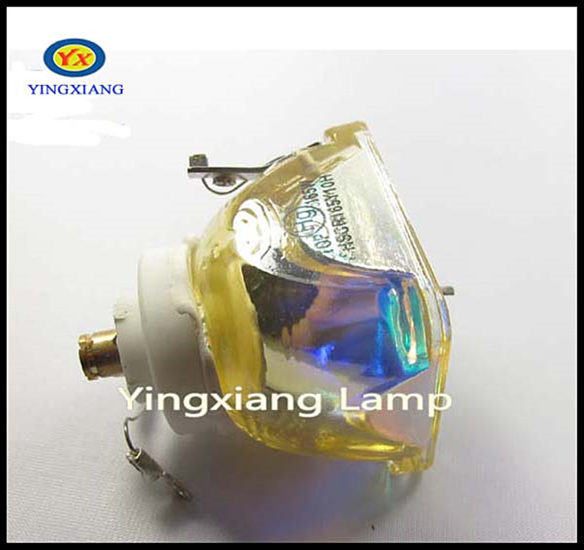Long Warranty 180 Days LMP-C162 Projector Bare Lamp For Projector VPL-ES3 / VPL-EX3 / VPL-CS20 / VPL-CS21 / VPL-CX20 shp110 compatible projector lamp bulb 030wj for sharp xr 40x xr 30x xr 30s free shipping 180 days warranty