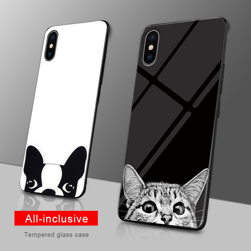 coque iphone xs max cat