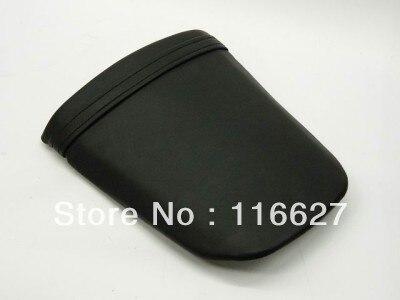 Freeshipping черный задний заднее сиденье пассажирское сиденье для 2007-2011 Honda ЦБ РФ 600RR CBR600RR 08 09