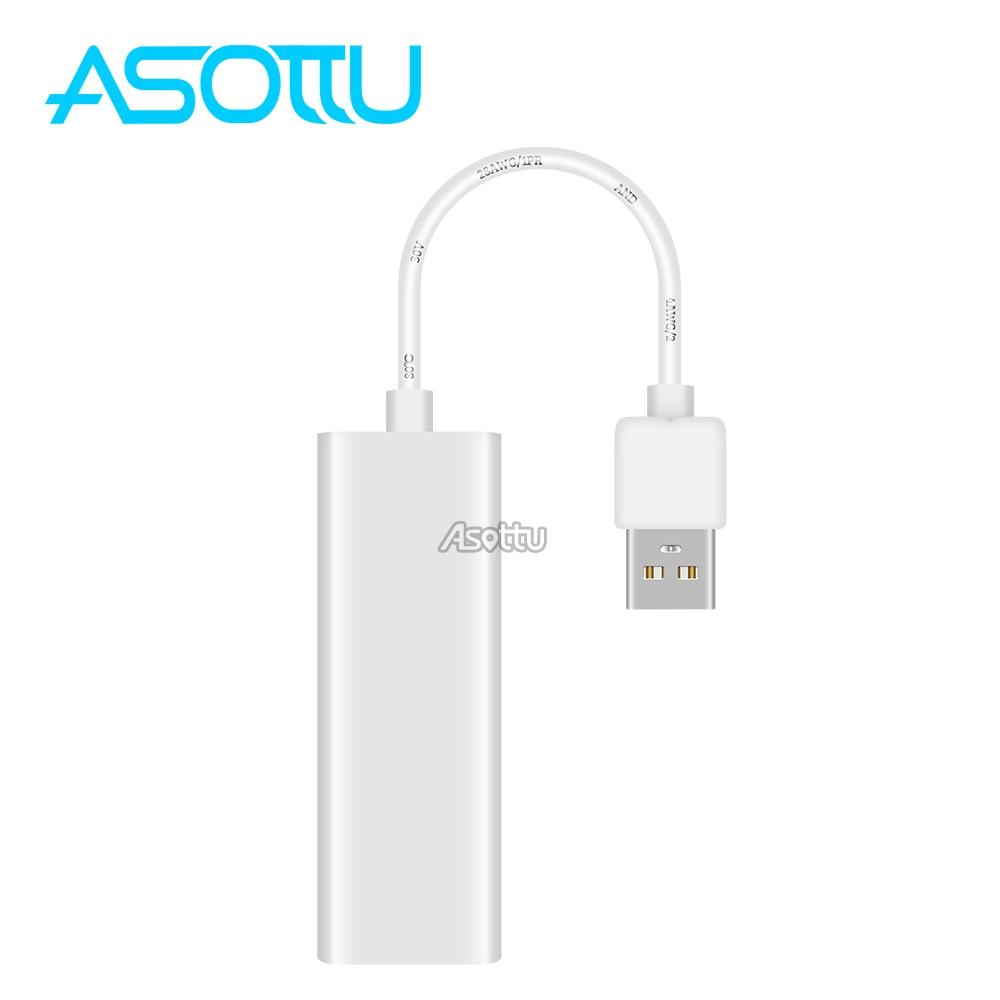 Infidini Asottu USB Smart Link Apple Carplay Dongle for Android Navigation Player Mini USB Carplay Stick