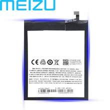 Meizu 100% Original BT61 4000mAh New Production Battery For M3 Note L681 L681H Mobile Phone Battery+Tracking Number