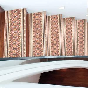 Image 5 - Hot 2 uds Diy pegatinas de escalera, pegatina de suelo, pegatinas de pared adecuado para el baño, cocina, escalera, Etc. Medio Ambiente P