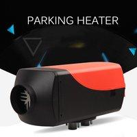 24 В 5000 Вт QN 102 парковка топлива нагреватель Подогреватель топлива автомобиль кондиционер грузовик Дизельный Нагреватель